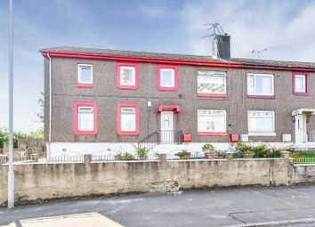 Thumbnail Flat for sale in Scaraway Street, Glasgow