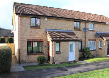 Thumbnail 3 bed terraced house to rent in Howson Lea, Motherwell, North Lanarkshire