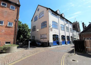 Thumbnail 3 bed flat to rent in 65, North Hill, Colchester