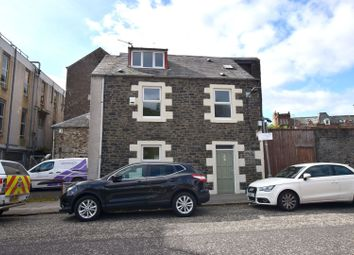 Thumbnail 4 bed detached house for sale in Bridge Street, Galashiels