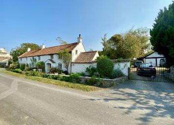 Stone Allerton, Axbridge BS26. 4 bed detached house
