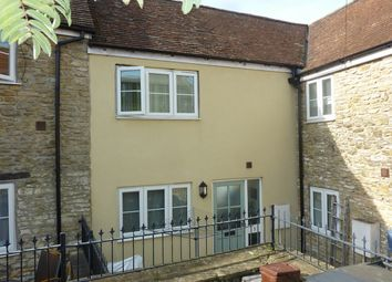 Thumbnail 1 bedroom cottage to rent in Coles Close, Wincanton, Somerset