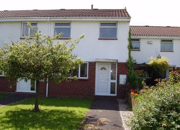 Thumbnail 3 bed terraced house to rent in Kestrel Close, Thornbury, Bristol