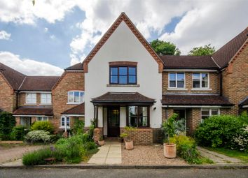 Thumbnail 2 bed terraced house for sale in Greenfield Drive, East Finchley, London