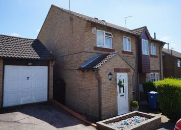 Thumbnail 3 bed property to rent in Oldfield Road, Ipswich, Suffolk