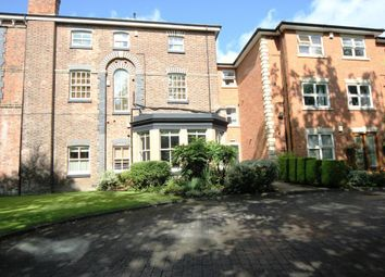 Thumbnail 2 bed flat to rent in Ivanhoe Road, Sefton Park, Liverpool