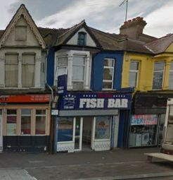 Thumbnail Retail premises for sale in Forest Road, Walthamstow