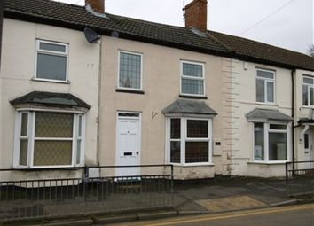 Thumbnail 2 bedroom property to rent in High Street, Heckington, Sleaford, Lincs