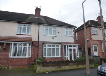 Thumbnail 2 bedroom end terrace house for sale in Hawkins Street, West Bromwich