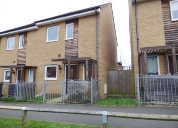 Thumbnail 2 bedroom end terrace house for sale in Marburg Street, Northampton, Northamptonshire, England