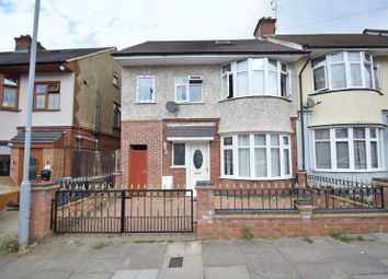 Thumbnail 4 bedroom semi-detached house for sale in St. Ethelbert Avenue, Luton