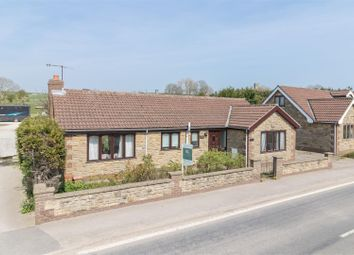 Thumbnail 2 bed detached bungalow for sale in Rose Wold Cottage, Weaverthorpe, Malton