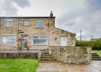 Thumbnail 1 bed semi-detached house to rent in Fence, Burnley
