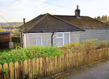 Thumbnail 2 bed detached bungalow to rent in Bolt House Close, Tavistock