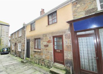 Thumbnail 2 bedroom cottage for sale in Coinagehall Street, Chapel Terrace, Helston