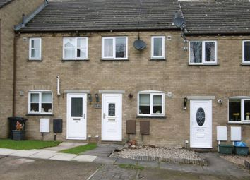 Thumbnail 2 bed property to rent in Sylvan Close, Coleford