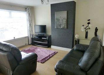 Thumbnail 2 bed terraced house to rent in Stornoway Crescent, Aberdeen
