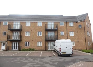 Thumbnail 2 bed flat to rent in Gregston Industrial Estate, Birmingham Road, Oldbury