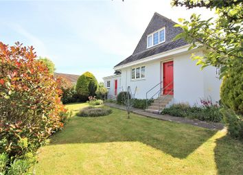 Thumbnail 3 bed detached house to rent in Westaway Lodge, Picton Road, Hakin, Milford Haven, Pembrokeshire.