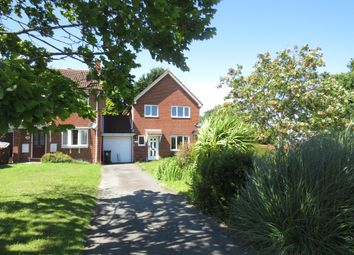 Thumbnail 3 bed semi-detached house for sale in Ingrams Way, Hailsham