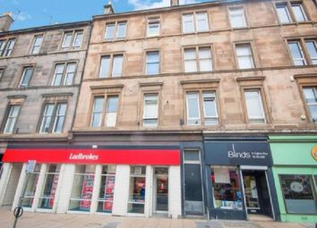 Thumbnail 4 bed flat to rent in Crighton Place, Leith, Edinburgh