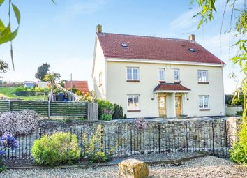 3 bed semi-detached house for sale in Mill Lane, Watchet TA23
