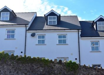 Thumbnail 3 bed property to rent in Barn Street, Haverfordwest