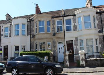 Thumbnail 1 bedroom flat to rent in Stanley Grove, Weston-Super-Mare, North Somerset