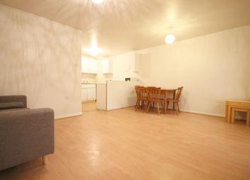 Thumbnail 1 bedroom flat to rent in Weedington Road, Kentish Town