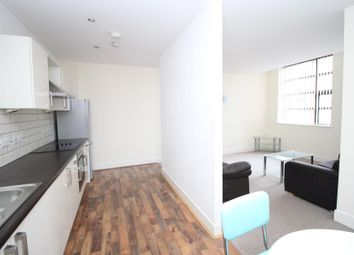 Thumbnail 2 bedroom flat to rent in 20 Cornwall Works, 3 Green Lane, Sheffield