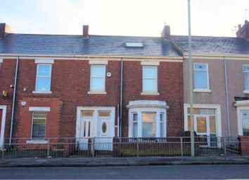 2 bed flat for sale in Victoria Road East, Hebburn NE31