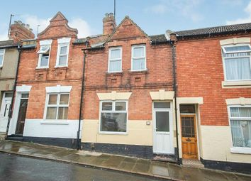 2 bed terraced house for sale in Hampton Street, Semilong, Northampton NN1