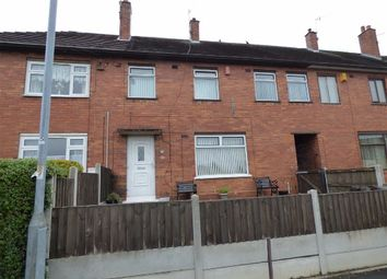 Thumbnail 3 bed town house for sale in Wellfield Road, Bentilee, Stoke-On-Trent