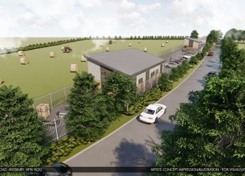 Thumbnail Land for sale in Thame Road, Buckinghamshire