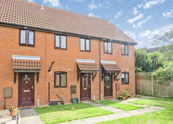 2 bed terraced house for sale in Ashton Place, Chelmsford CM2