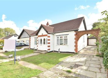 Thumbnail 5 bed detached bungalow for sale in Lime Walk, Denham, Middlesex