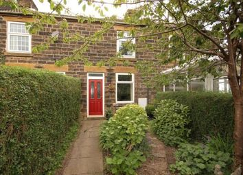 Thumbnail 2 bed terraced house for sale in Summerwood Lane, Dronfield, Derbyshire