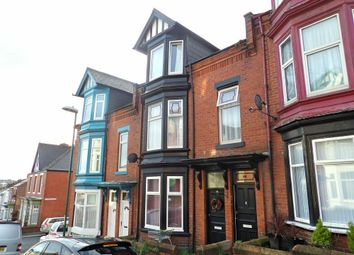 Thumbnail 5 bed maisonette for sale in Salmon Street, South Shields