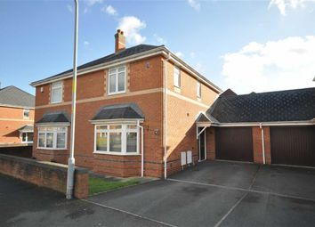 Thumbnail 3 bed semi-detached house to rent in Yates Hay Road, Malvern
