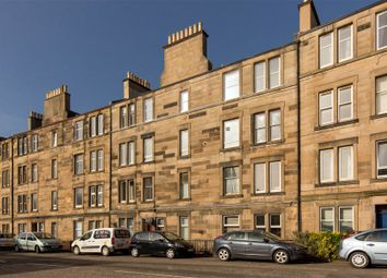 Thumbnail 1 bed property for sale in 1F2, Roseburn Street, Roseburn, Edinburgh