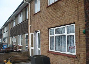 Thumbnail 3 bed maisonette for sale in Cross Street, Erith