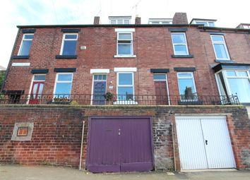 Thumbnail 3 bed terraced house for sale in Ratcliffe Road, Sheffield