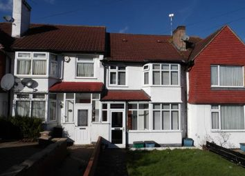 Thumbnail 3 bed terraced house for sale in Sundale Avenue, Selsdon, South Croydon, Surrey