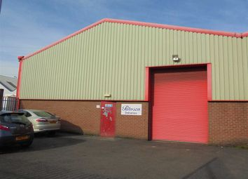 Thumbnail Industrial for sale in Earl Haig Road, Glasgow, Hillington