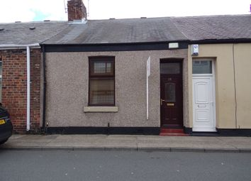Thumbnail 2 bedroom terraced house for sale in Percival Street, Sunderland