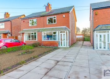 Thumbnail 2 bed semi-detached house for sale in Southport Road, Ulnes Walton