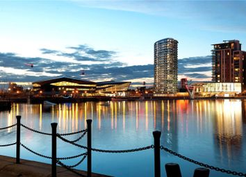 Thumbnail 1 bed flat for sale in Royal Victoria Residence, Royal Victoria Dock