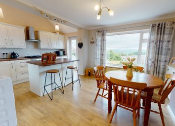 Thumbnail 3 bed semi-detached bungalow for sale in Larkfield Close, Caerleon