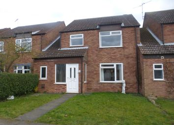 Thumbnail 4 bed terraced house for sale in Little Hale Road, Great Hale, Sleaford
