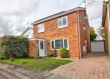 Thumbnail 4 bed detached house for sale in Delane Drive, Winnersh, Wokingham